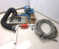 Vaculex Anver 5-Hp Vacuum Hoist