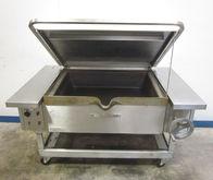 Crown-X Cres-Cor 22 Gallon Elec