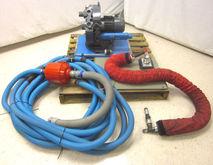 Vaculex Vacuum Hoist Lift Lifti