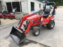 Used Backhoe Loaders Massey Ferguson for sale  Massey