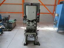 Sankei machine MPRE-20
