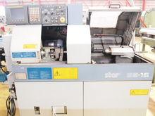 2001 star Micronics SE-16B
