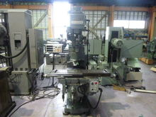 1983 Makino Milling Machine KSJ