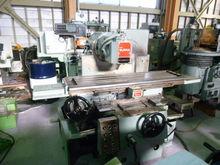 1988 Niigata Iron Works 3UMA