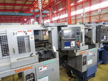 2008 Takamatsu Machinery Indust