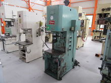 Towa Precision Machine PHK 5-S