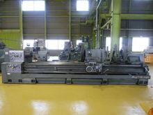 Yamazaki Iron REX770 × 4000