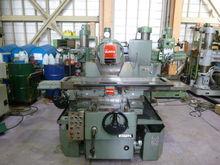 1985 Niigata Iron Works 3UMA