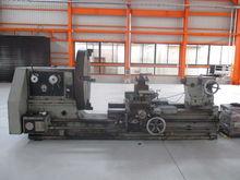 Nakayama Iron Works NL-1600