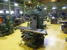 1989 Hiraoka Iron Works 2 MF-P