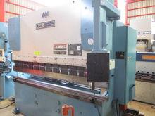 1999 Aizawa ironworks APL-8025F