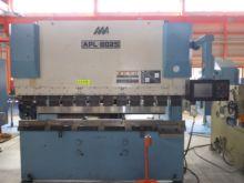 1999 Aizawa Iron Works APL-8025