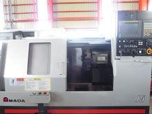 2009 Amada Wasino Co., Ltd. J5