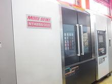 Mori Seiki NT 4250/1000 S
