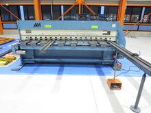 1999 Aizawa Iron Works A4-525