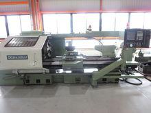 Used 1990 Okuma LH35
