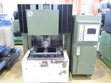 1996 Makino milling machine U53