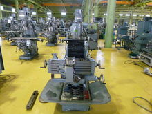 Used 1982 RIKEN RTM-