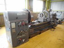 1993 Chubu Machine Tool CLL-250