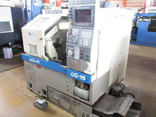 1994 Okuma LCC-15