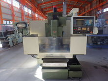 1994 Makino milling machine MS