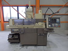 1991 Amada BS-824 CNC