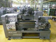 Yamazaki Iron Works MAZAK JUNIO