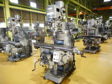 1980 Makino milling machine KSJ