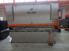 1989 Aizawa Iron Works APL-1103