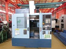 2003 Matsuura Machine MC - 550