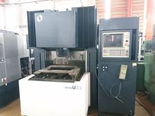 1999 Makino milling machine U53