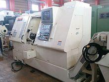 1998 Yamazaki Mazak SQT-200 MSY