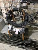 Power Washer Ridgid