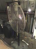 """Shop Fan Airmaster 32"""" shop fan"""