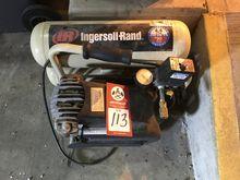Used Air Compressor