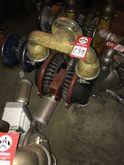 Rebuilt Wilden Pump