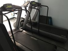 Exercise Equipment includes two
