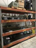contents only of pallet Rack 10