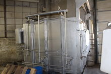 Bellevue Industrial Furnace Nat
