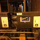 Emergency electric lighting uni