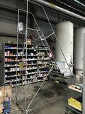 Safety Ladder 10' Aluminum