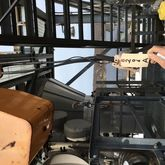 1 ton electric hoist