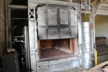 Natural Gas Fired Box Type Heat