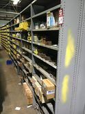 Shelving Racks which include ch