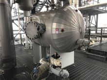 Used 750 Gallon TKSS