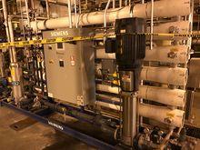Siemens Reverse Osmosis System