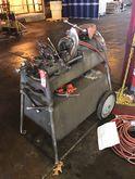 Threading Machine Rigid 535