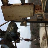3 ton Demag electric Hoist