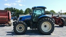 2014 NEW HOLLAND T6.150
