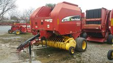 2006 NEW HOLLAND BR740A